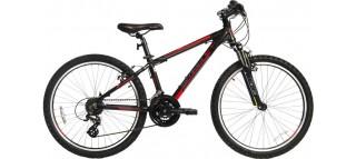 Подростковый велосипед Smart KID 24 (2013)