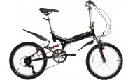 Складной велосипед Smart COUNTRY (2013)