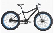Комфортный велосипед Smart Fatty (2014)