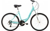 Женский велосипед Smart City Lady (2014)