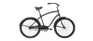 Комфортный велосипед Smart Cruise 300 (2015)