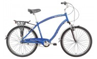 Комфортный велосипед Smart Cruise 500 (2015)