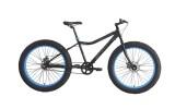 Комфортный велосипед Smart Fatty (2015)