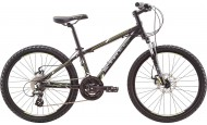 Подростковый велосипед Smart Kid 24 Disk (2014)