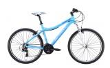 Женский велосипед Smart Lady 80 (2015)