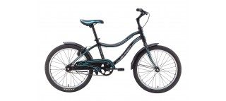 Детский велосипед Smart One Moov (2015)