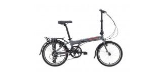 Комфортный велосипед Smart Town (2015)