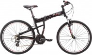 Складной велосипед Smart TRUCK 100 (2014)