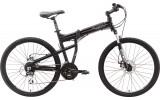 Складной велосипед Smart TRUCK 200 (2014)