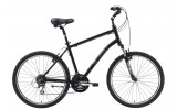 Комфортный велосипед Smart City (2016)