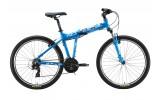 Складной велосипед Smart Truck 70 (2016)