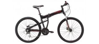 Велосипед Smart Truck 300 (2015)