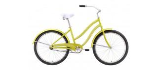 Женский велосипед Smart Cruise Lady 300 (2015)
