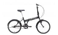 Комфортный велосипед Smart Simple (2016)