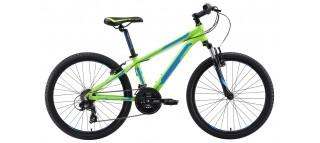 Велосипед Smart Kid 24 (2017)