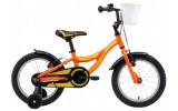 Велосипед Smart Girl 16 (2021) (2021)