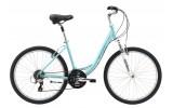 Женский велосипед Smart City Lady (2016)