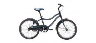 Детский велосипед Smart Moov 20 (2016)