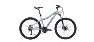 Женский велосипед Smart Lady 600 27,5 (2016)